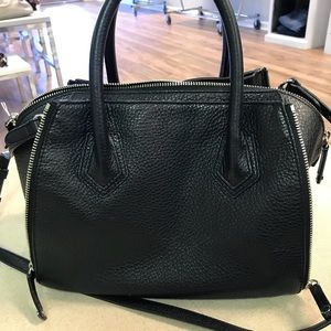 Rebecca Minkoff purse. Good condition!!!